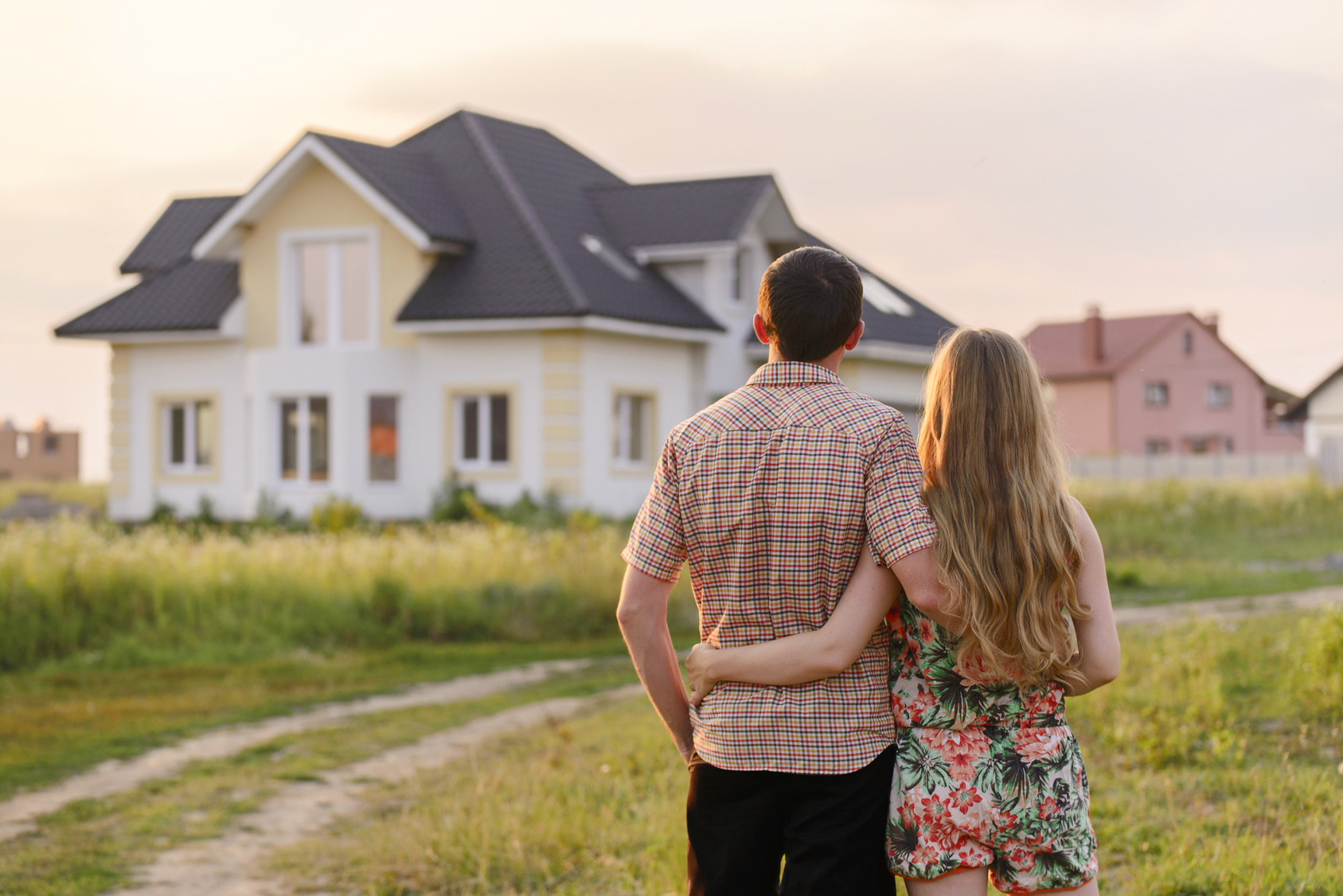 6 Key Steps to Choose Your Ideal Home
