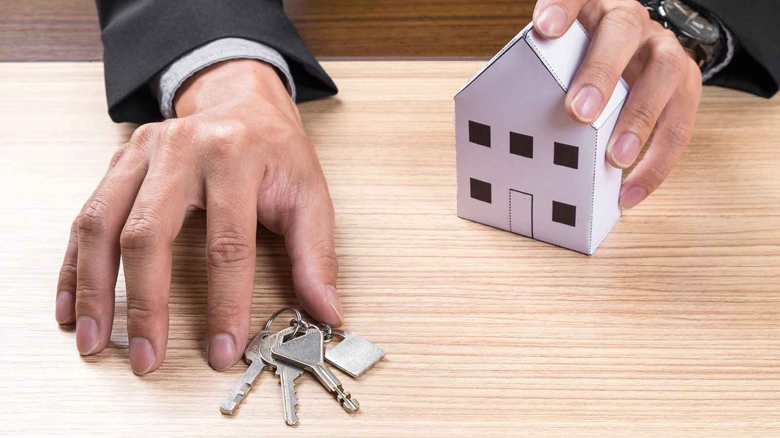 A Straightforward Guide to Selling Property