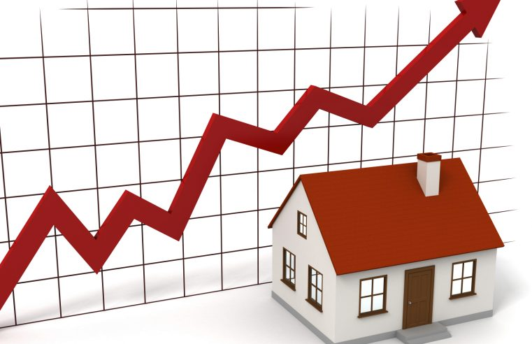The Price To Pay For Real Estate Growth