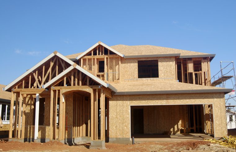 Issues to Think about When Constructing a Residence