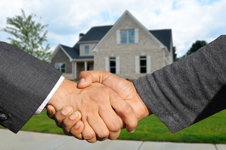 Six tips for first-time homebuyers