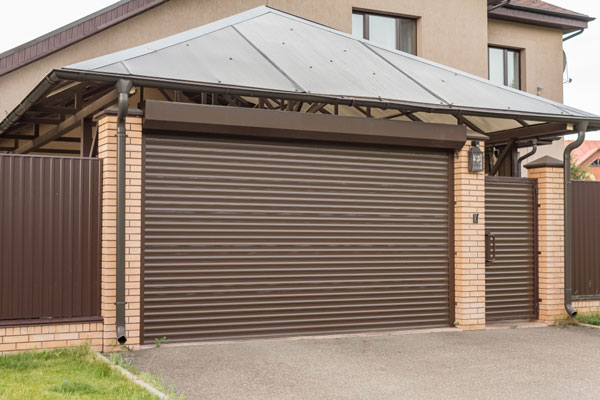 How Roller Shutter Doors Installation is Beneficial for Your Home's Security