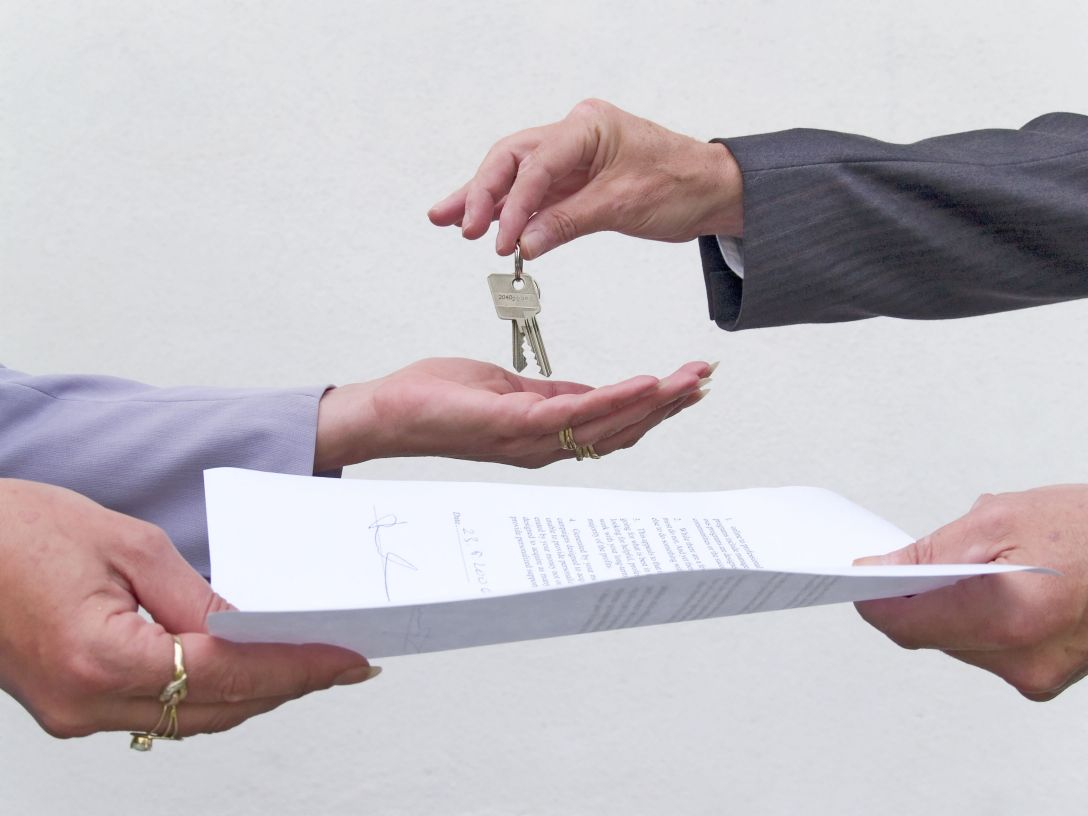 Selecting An Investor For Your Calls for When Getting a Nice Property