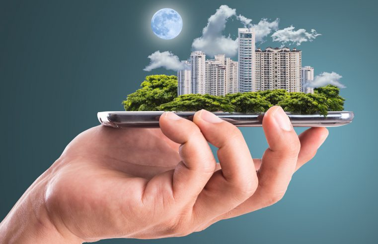 Affect Of Social Media on Actual Property