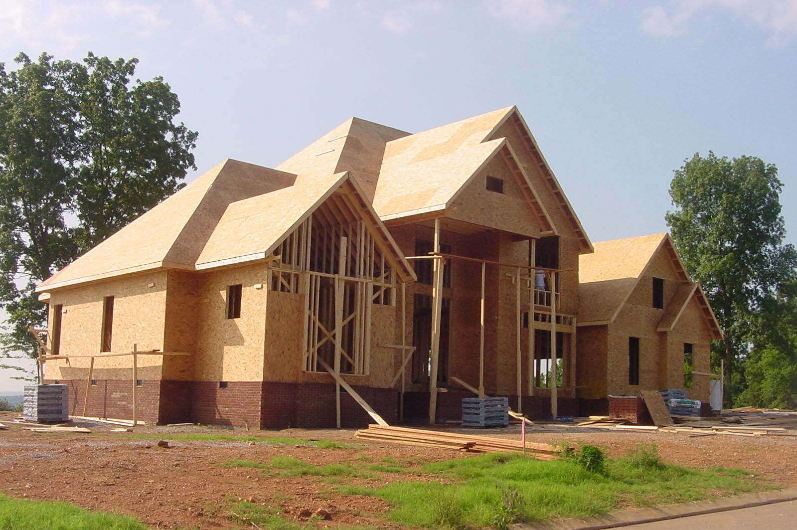 What You Must Perceive About Your Customized Residence Builder