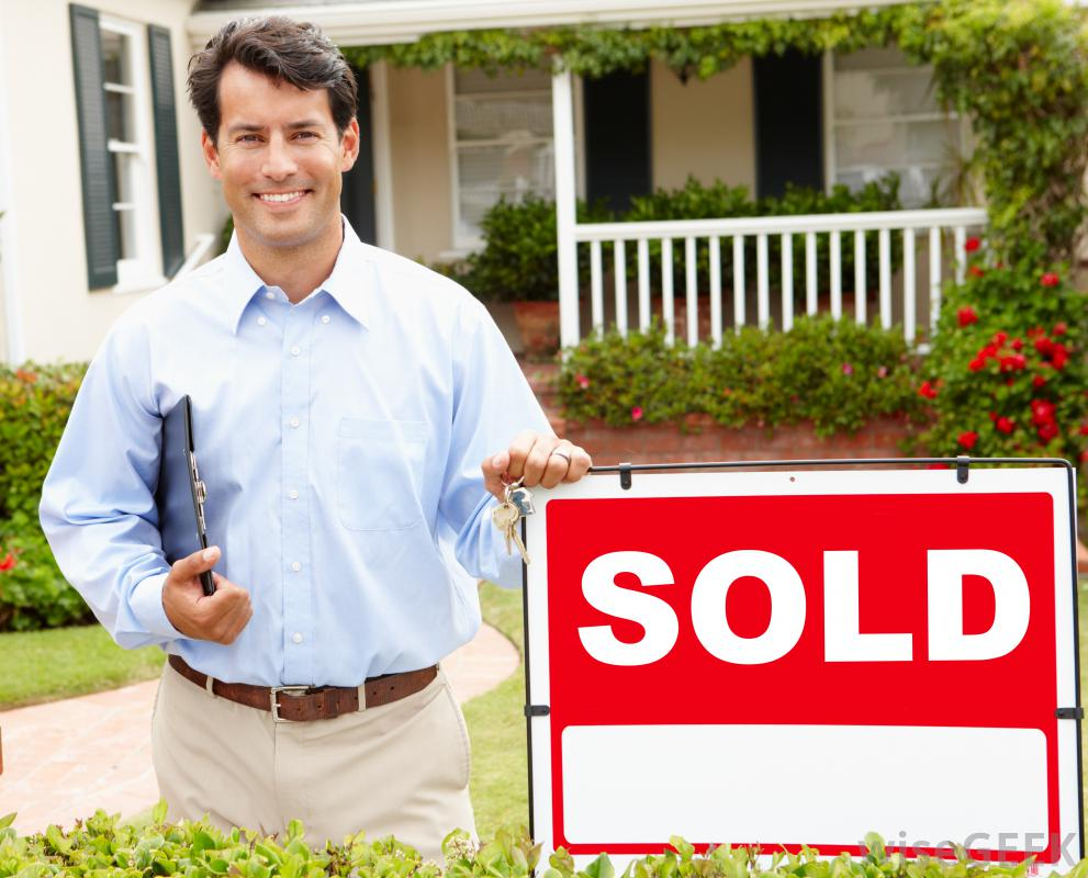 Real Estate Agent or FSBO?