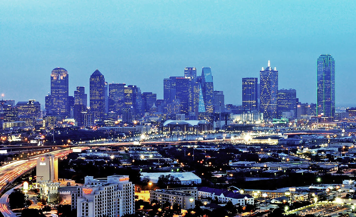 So, You Want To Move To Dallas, TX?