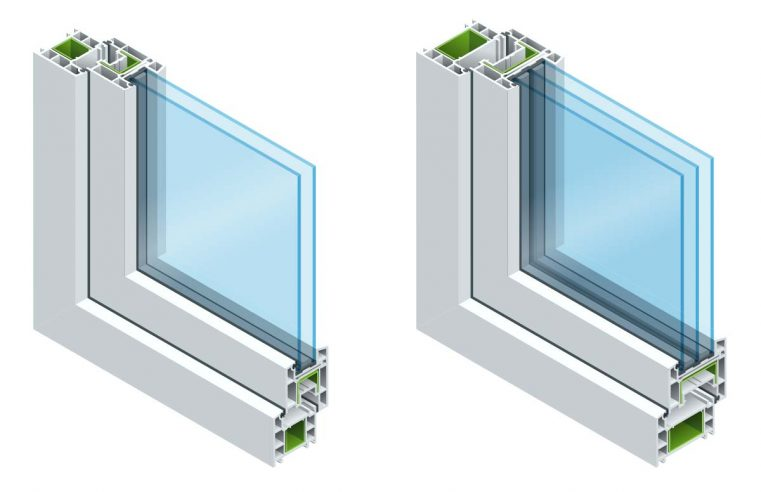 Should You Get Double or Triple Pane Windows?