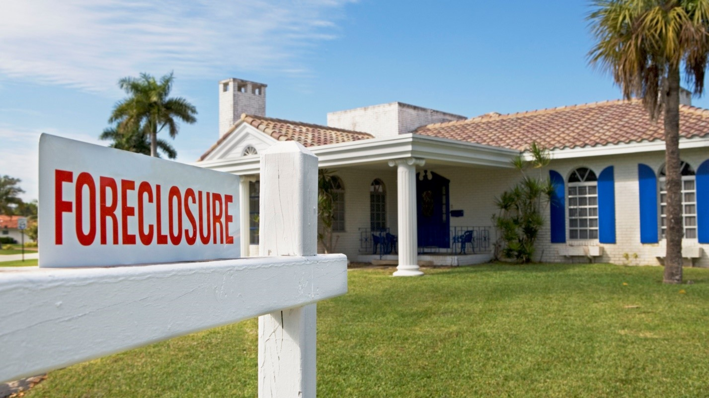 Essential Tips for Buying Home With Foreclosure